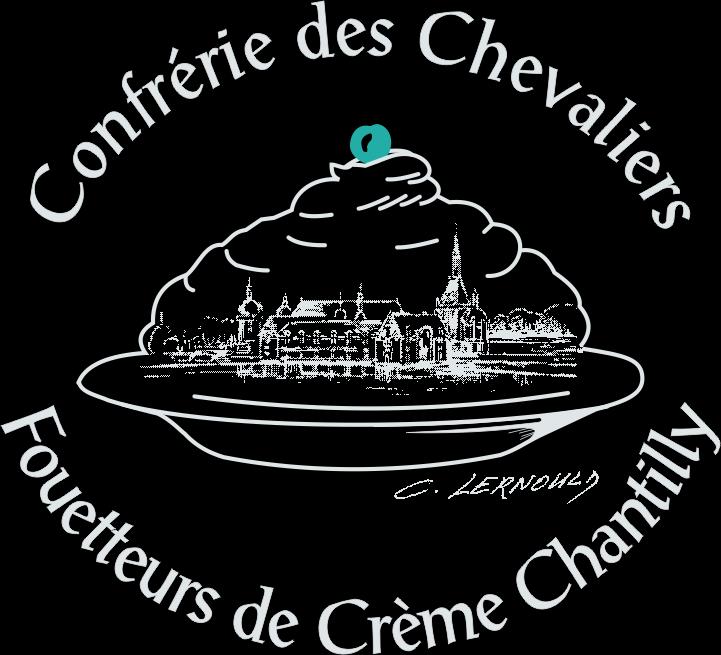 La confrérie des chevaliers fouetteurs de crème chantilly